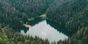 Szinevéri tó